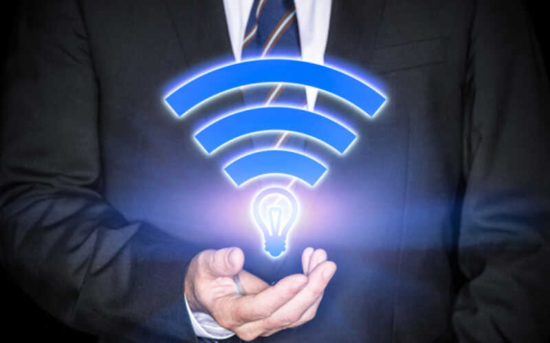 Li-Fi - The Next Big Thing in the world of LED Lights
