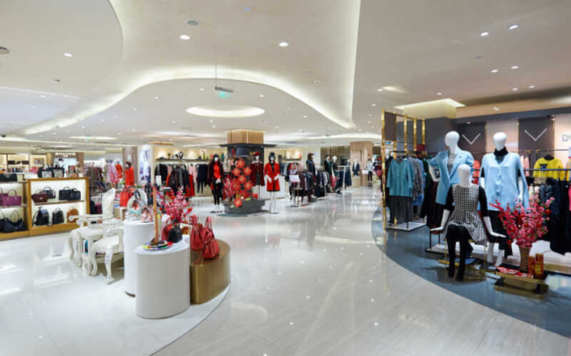 Ways Shopping Malls Can Improve Shopping Experience For Their Customers