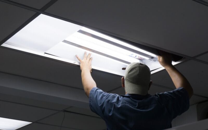 A Professional Guide to Maintaining LED Lights the Right Way