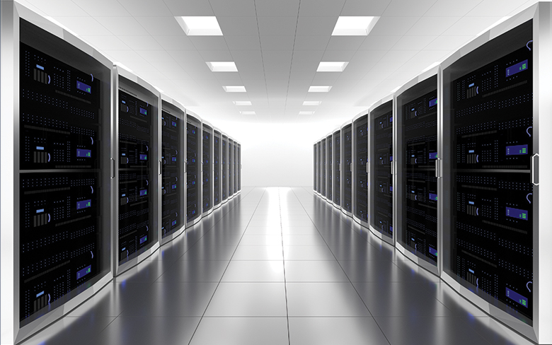 3 Advantages of LED lights in Data Centres