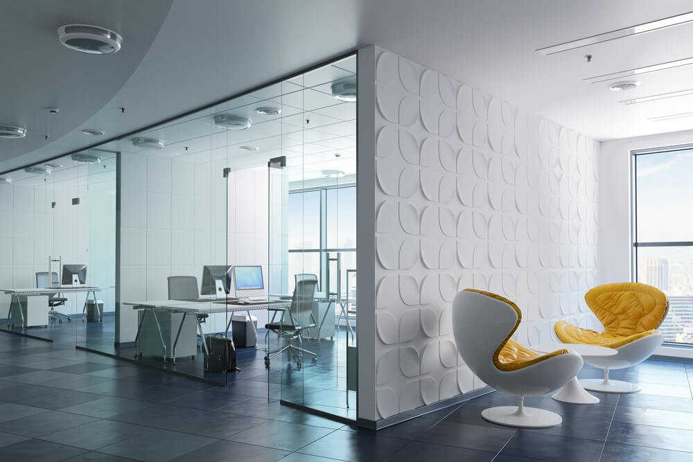 Agile Workspaces – The Need of the Hour