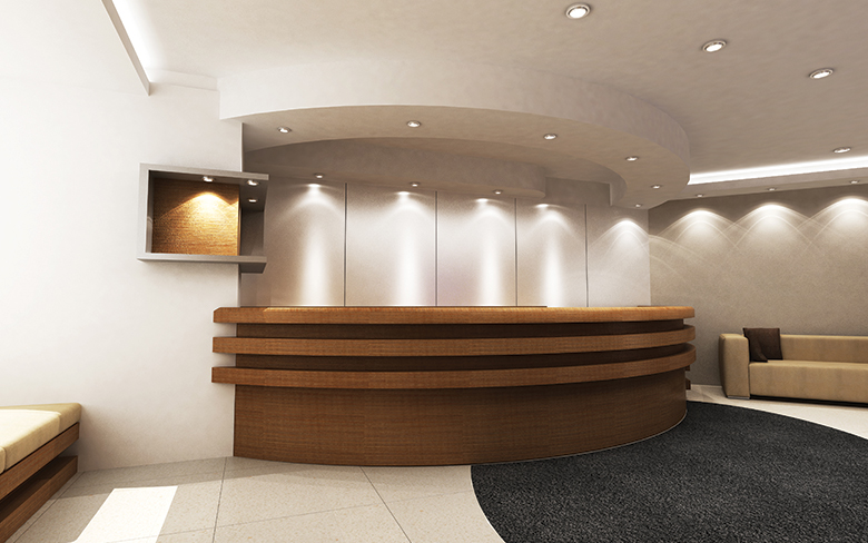 Ambient Lighting Need and Benefit - wipro lighting