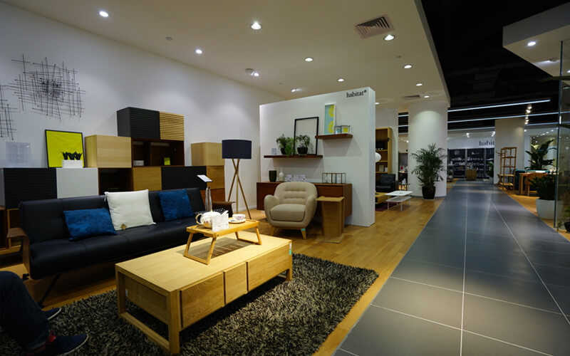 How Furniture & Furnishing Stores Benefit from LED Lights?