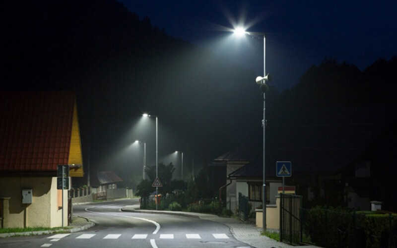 Improved Street Lighting Can Effectively Prevent Crime