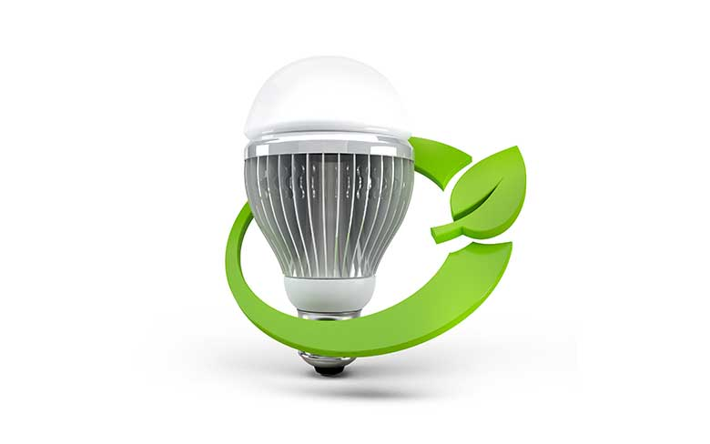 LED lighting: 6 environmental benefits that come with it