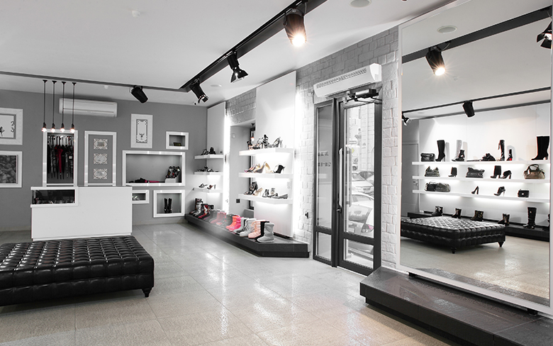 Can LED lighting influence purchase behaviour?