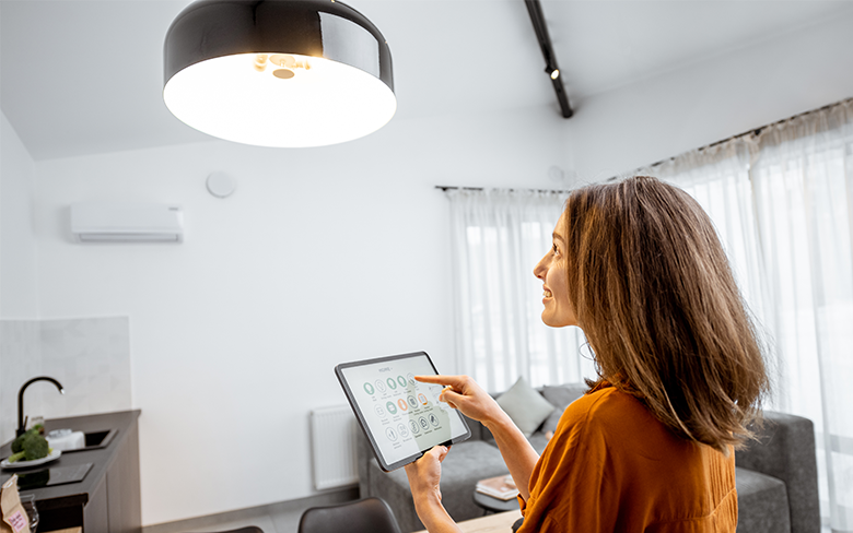 Lighting control technology: Importance of dimming light