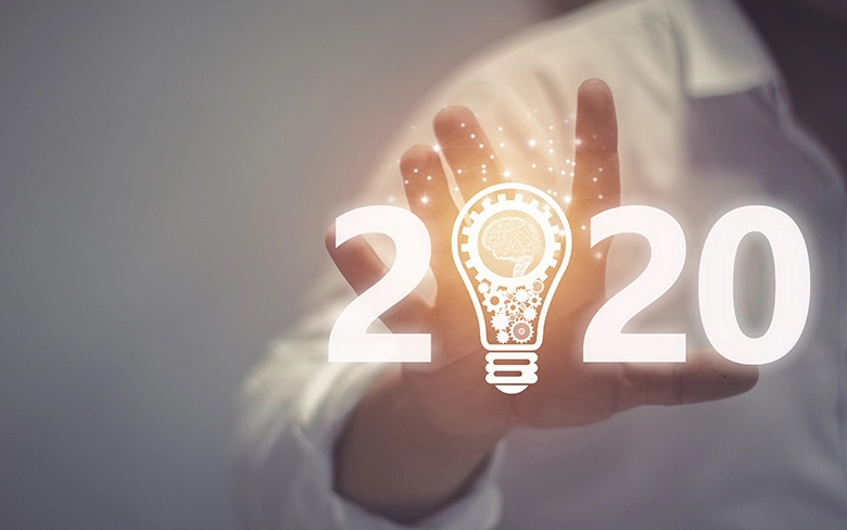 LED Lighting Industry in 2020