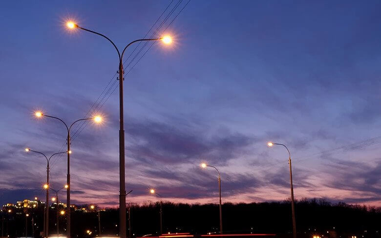 LED buyer's guide: Pole Lights