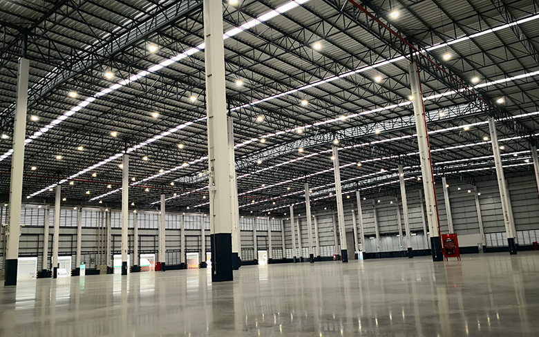 Reasons for installing LED luminaires in warehouse - Wipro Lighting