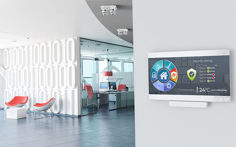 All you need to know about wireless lighting control technology