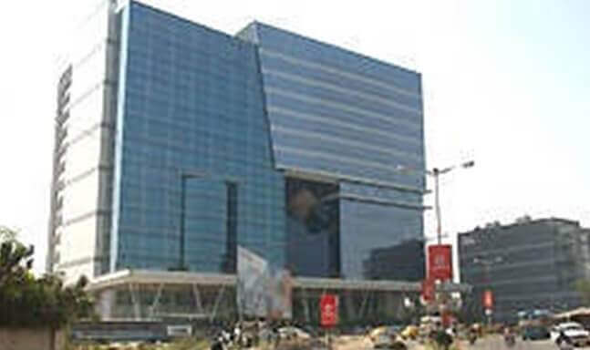 Technopolis IT Park, Kolkata – Green Building