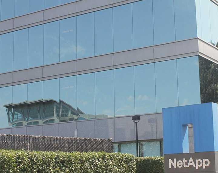 NetApp India Pvt Limited – Bangalore