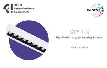CII award for Stylus