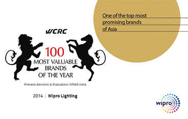 One of the top most promising brands in Asia