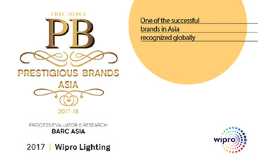 One of the successful brands in Asia recognized globally