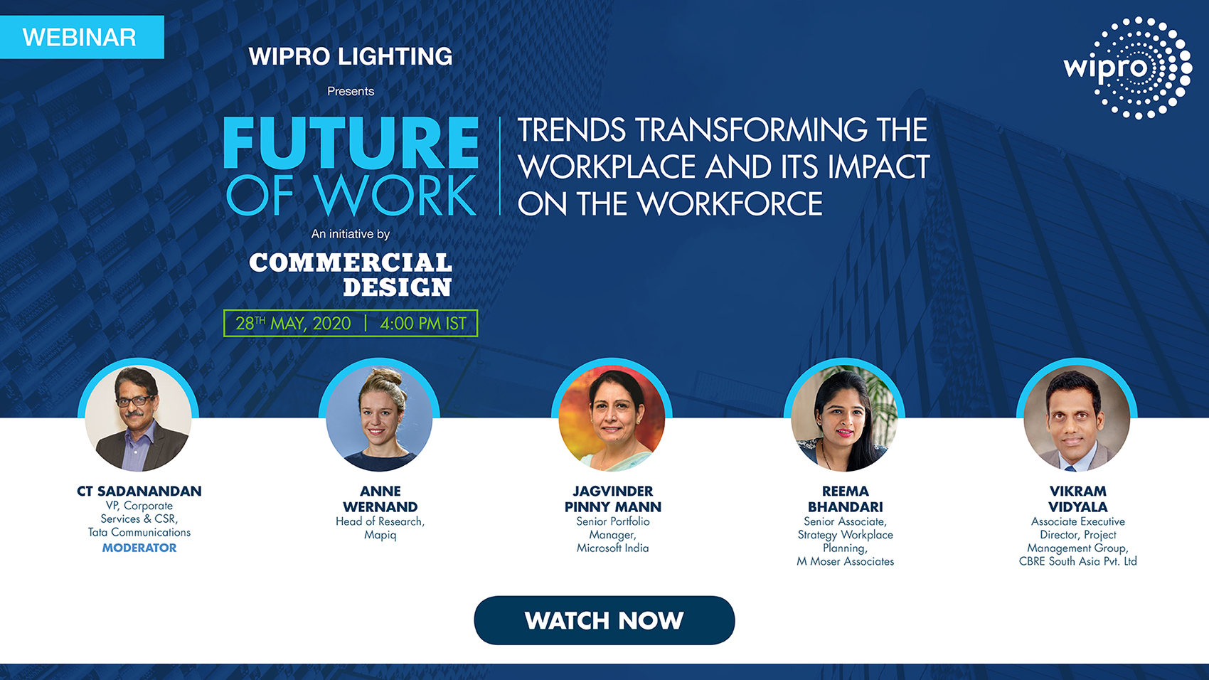 Future of Work: Trends transforming workplace and its impact on workforce