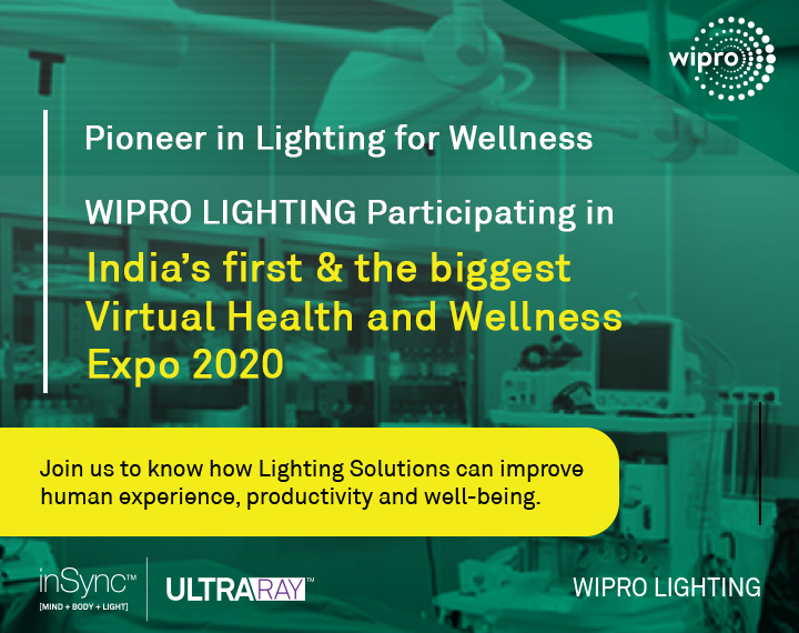 Health & Wellness Expo 2020