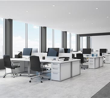 Modern Workspaces
