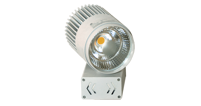 LD57 LED Tracklight