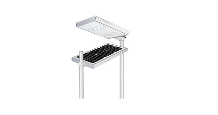 SolaRISE (12W) - Outdoor Street Lighting Solutions - Wipro Lighting