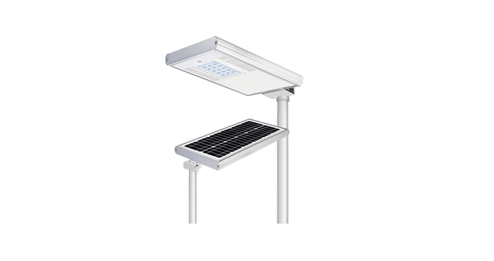 SolaRISE (15W-25W) - Outdoor Street Lighting Solutions - Wipro Lighting