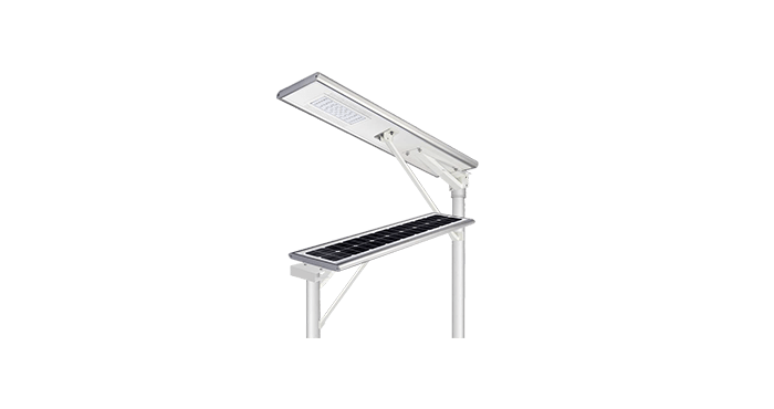 SolaRISE (50W-60W) - Outdoor Street Lighting Solutions - Wipro Lighting