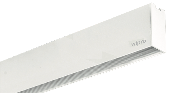 Linea -  Commercial Suspended Luminaires - Wipro Lighting