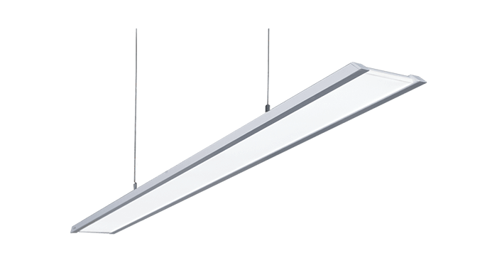 Aslimline LED -  Commercial Suspended Luminaires - Wipro Lighting