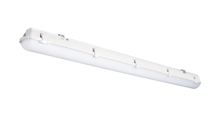 Capsule LED - High-Bay & Mid-Bay Luminaires - Wipro Lighting