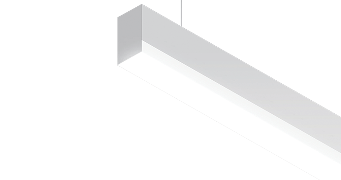 Axeon Dropdown (20W-40W) -  Commercial Suspended Luminaires - Wipro Lighting
