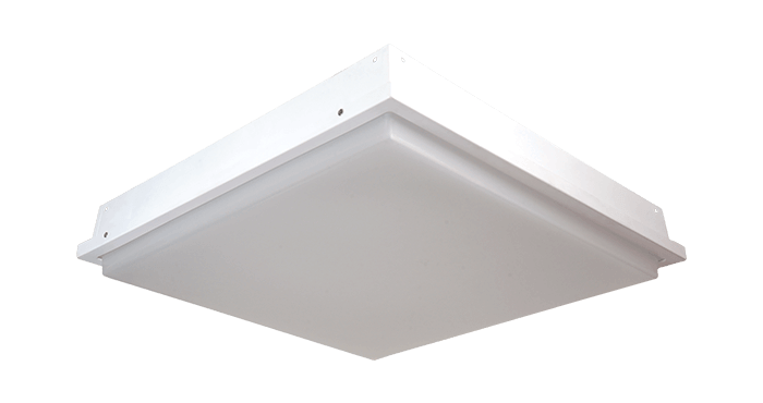 Immaculate DD LED  - Commercial Recessed Luminaires  - Wipro Lighting