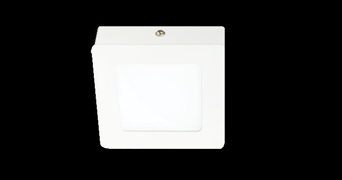 Iris Slim SQ SM (6W-18W) - Commercial Downlight - Wipro Lighting