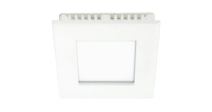 Iris Slim SQ - Commercial Downlight - Wipro Lighting