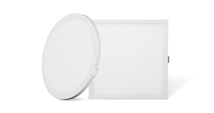 Iris Slim Neo (6W-18W) - Commercial Downlight - Wipro Lighting