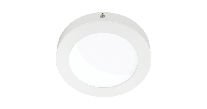 Iris Slim RO SM (6W-18W) - Commercial Downlight - Wipro Lighting