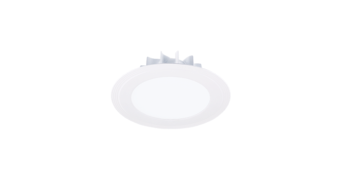 Iris LED Gold RF (11W-15W) - Commercial Downlight - Wipro Lighting