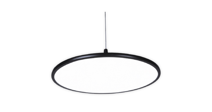 Orbit Slice (35W-50W) -  Commercial Suspended Luminaires - Wipro Lighting