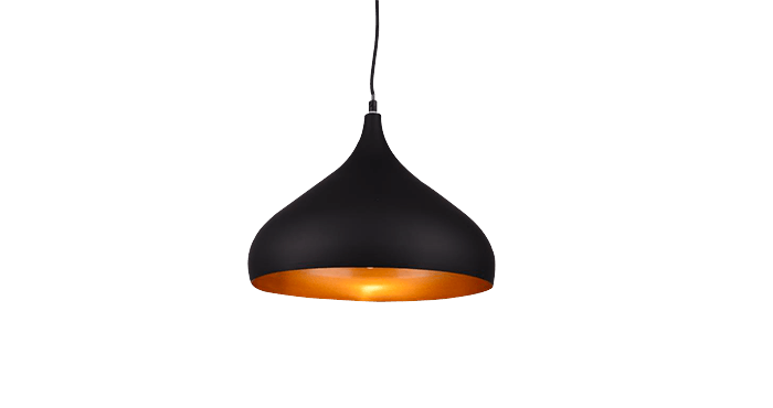 Picasso Teardrop  -  Commercial Suspended Luminaires - Wipro Lighting