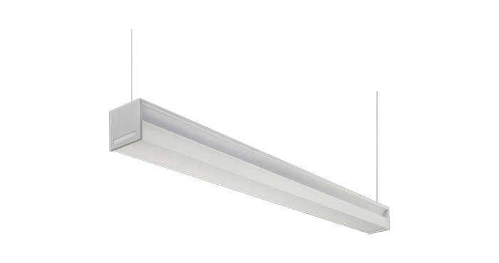 Pie LED -  Commercial Suspended Luminaires - Wipro Lighting
