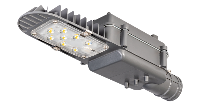Skyline plus (35W) - Outdoor Street Lighting Solutions - Wipro Lighting