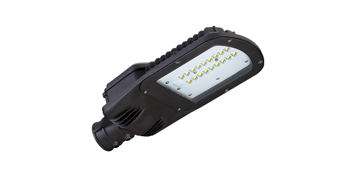 Skyline LED (40W-45W) - Outdoor Street Lighting Solutions - Wipro Lighting
