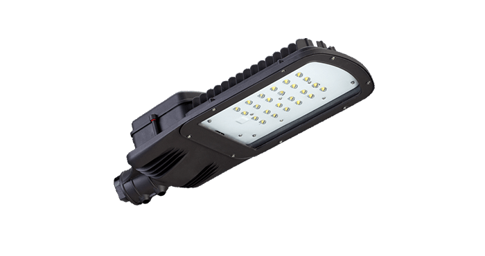 Skyline LED (60W-120W) - Outdoor Street Lighting Solutions - Wipro Lighting
