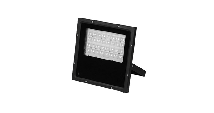 Alpha Floodlight LED(100W – 250W) - Outdoor Flood Lighting Fixtures - Wipro Lighting