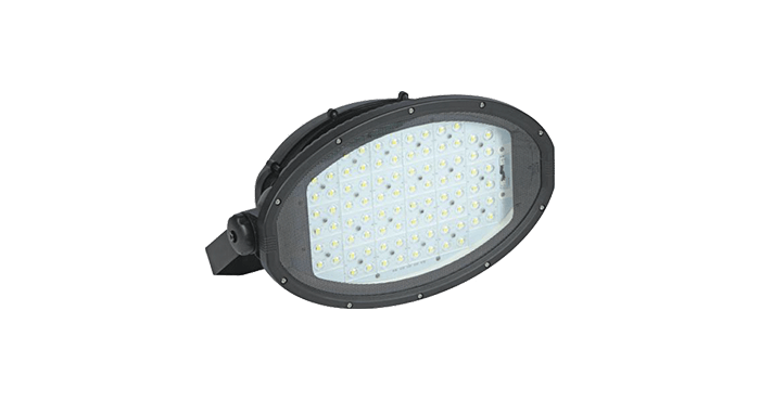 Alpha Floodlight LED (350W) - Outdoor Flood Lighting Fixtures - Wipro Lighting