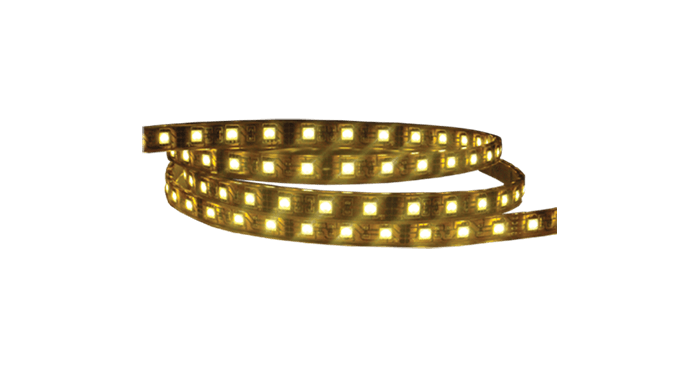 Flexible Strip Light (10W) - LED Outdoor Landscape Lighting Fixtures - Wipro Lighting