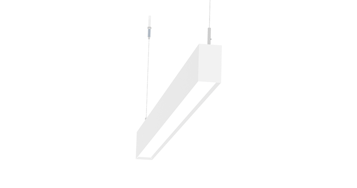 Stylus -  Commercial Suspended Luminaires - Wipro Lighting