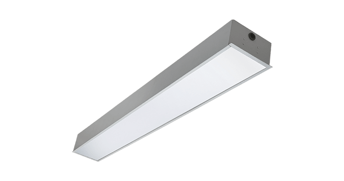 TZ LED - Commercial Recessed Luminaires  - Wipro Lighting
