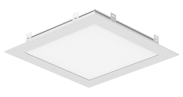 Vision LED Prime TOCR - Commercial Recessed Luminaires  - Wipro Lighting