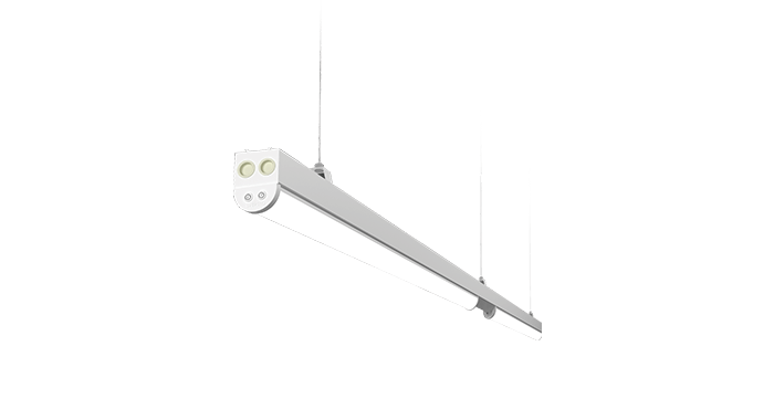 Xline Pro LED (39W) - High-Bay & Mid-Bay Luminaires - Wipro Lighting